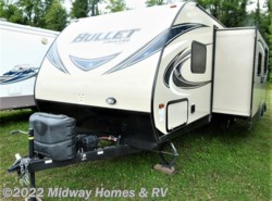 Used 2016 Keystone Bullet 272BHS available in Grand Rapids, Minnesota