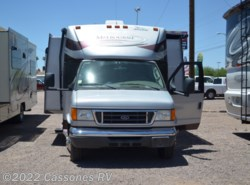 Used 2008  Jayco  Melbourn 29D by Jayco from Cassones RV in Mesa, AZ