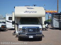 Used 2016 Jayco Redhawk 31XL Ford Chassis available in Mesa, Arizona