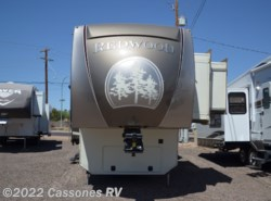 Used 2016 Redwood RV Redwood RW38RL available in Mesa, Arizona