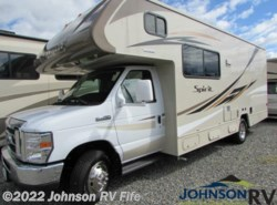 New 2017  Winnebago Spirit 25B by Winnebago from Johnson RV in Puyallup, WA
