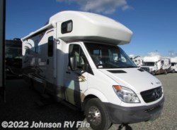 Used 2013  Itasca Navion 24M by Itasca from Johnson RV in Puyallup, WA