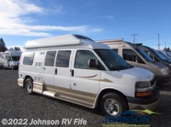 Used 2008  Pleasure-Way Lexor RL4  by Pleasure-Way from Johnson RV in Puyallup, WA