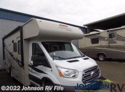 New 2017  Coachmen Orion T21RS by Coachmen from Johnson RV in Puyallup, WA