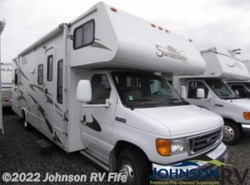 Used 2008  Forest River Sunseeker 3100SS by Forest River from Johnson RV in Puyallup, WA
