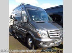 Used 2014  Roadtrek Roadtrek RS-Adventurous by Roadtrek from Johnson RV in Puyallup, WA