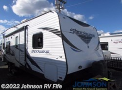 Used 2014  Forest River Shockwave T23FSMX by Forest River from Johnson RV in Puyallup, WA