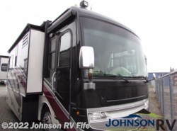 Used 2008  Fleetwood Excursion 40X by Fleetwood from Johnson RV in Puyallup, WA