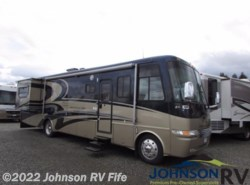 Used 2004  Newmar Mountain Aire 3651 by Newmar from Johnson RV in Puyallup, WA