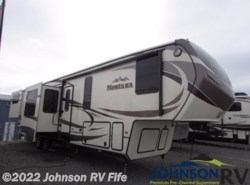 Used 2015 Keystone Montana 3791 RD available in Puyallup, Washington