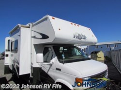 Used 2006  Forest River Forester 2941DS by Forest River from Johnson RV in Puyallup, WA