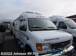 Used 2005  Pleasure-Way Excel TS by Pleasure-Way from Johnson RV in Puyallup, WA