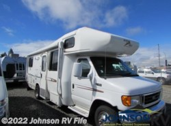 Used 2004  Born Free  26RSB 26RSB by Born Free from Johnson RV in Puyallup, WA