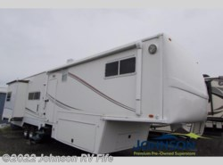 Used 2006  Alfa Gold 38RLES by Alfa from Johnson RV in Puyallup, WA