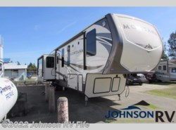 Used 2017  Keystone Montana 3950 BR by Keystone from Johnson RV in Puyallup, WA