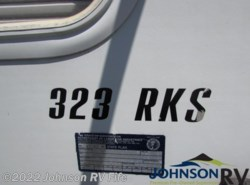 Used 2005  Jayco Eagle 323RKS by Jayco from Johnson RV in Puyallup, WA