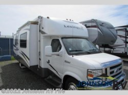 Used 2011  Forest River Lexington GTS295DS by Forest River from Johnson RV in Fife, WA