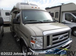 Used 2010  Pleasure-Way  TS by Pleasure-Way from Johnson RV in Puyallup, WA