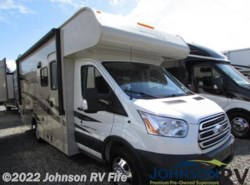 New 2018  Coachmen Orion T21RS by Coachmen from Johnson RV in Fife, WA