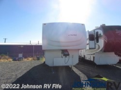 Used 2008  Forest River  295 by Forest River from Johnson RV in Puyallup, WA
