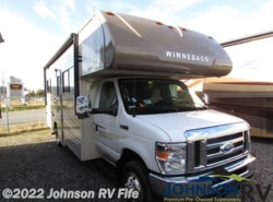 New 2018  Winnebago  25B by Winnebago from Johnson RV in Puyallup, WA