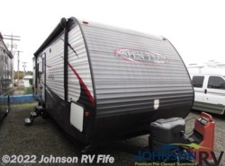 Used 2015  Dutchmen Aspen Trail 2720RKS