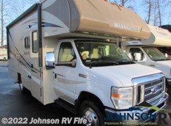 New 2019  Winnebago Spirit 22M by Winnebago from Johnson RV in Fife, WA