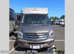 Used 2014  Leisure Travel Unity U24MB by Leisure Travel from Johnson RV in Fife, WA