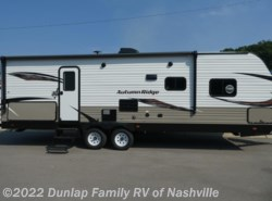 New 2019  Starcraft Autumn Ridge Outfitter 282BH by Starcraft from Dunlap Family RV in Lebanon, TN