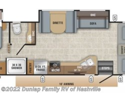New 2019 Jayco Alante 31V available in Lebanon, Tennessee