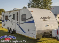 Used 2013  K-Z MXT 266 by K-Z from Longhorn RV in Mineola, TX