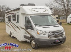 New 2017  Forest River Sunseeker Ford Transit 2370TS by Forest River from Longhorn RV in Mineola, TX