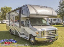 New 2017  Forest River Sunseeker Ford Chassis 2860DS by Forest River from Longhorn RV in Mineola, TX
