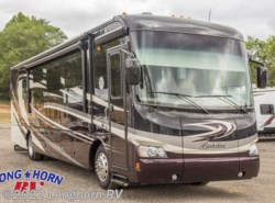 New 2017  Forest River Berkshire Cummins ISB 340HP Engine 38A by Forest River from Longhorn RV in Mineola, TX