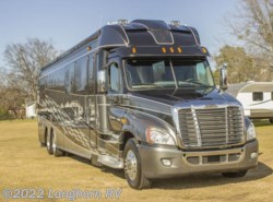 Used 2012  Dynamax Corp  GT 453DC Executive Limo by Dynamax Corp from Longhorn RV in Mineola, TX
