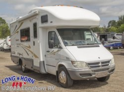 Used 2007 Winnebago Navion 23H available in Mineola, Texas