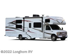 New 2018  Forest River Sunseeker LE Series Ford Chassis 2250SLE by Forest River from Longhorn RV in Mineola, TX