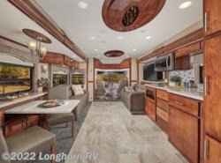 New 2018  Renegade  45QS by Renegade from Longhorn RV in Mineola, TX
