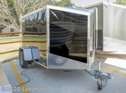 New 2018  Lightning Trailers  LTF58SA by Lightning Trailers from Longhorn RV in Mineola, TX