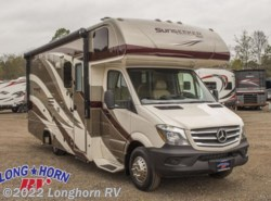 New 2018  Forest River Sunseeker Mercedes Benz 2400W by Forest River from Longhorn RV in Mineola, TX
