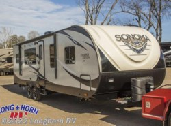 New 2018  Forest River Sonoma 280RKS by Forest River from Longhorn RV in Mineola, TX