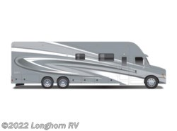 New 2018  Renegade  Ikon 34RX Cascadia by Renegade from Longhorn RV in Mineola, TX