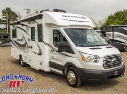 New 2018  Forest River Sunseeker Ford Transit TS2380 by Forest River from Longhorn RV in Mineola, TX
