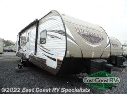New 2017  Forest River Wildwood 27RKSS by Forest River from East Coast RV Specialists in Bedford, PA