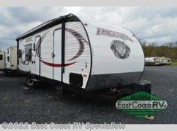 New 2017  Forest River Vengeance Super Sport 25V by Forest River from East Coast RV Specialists in Bedford, PA