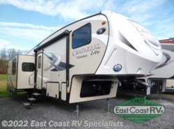 New 2017  Coachmen Chaparral Lite 29RLS