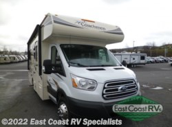 New 2017  Coachmen Freelander  20CB  Ford Transit by Coachmen from East Coast RV Specialists in Bedford, PA