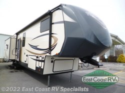 Used 2017  Forest River Salem Hemisphere Lite 368RLBHK by Forest River from East Coast RV Specialists in Bedford, PA