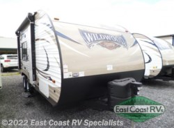 New 2018  Forest River Wildwood X-Lite 171RBXL by Forest River from East Coast RV Specialists in Bedford, PA