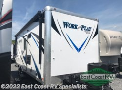 New 2018  Forest River Work and Play FRP Series 21SE by Forest River from East Coast RV Specialists in Bedford, PA